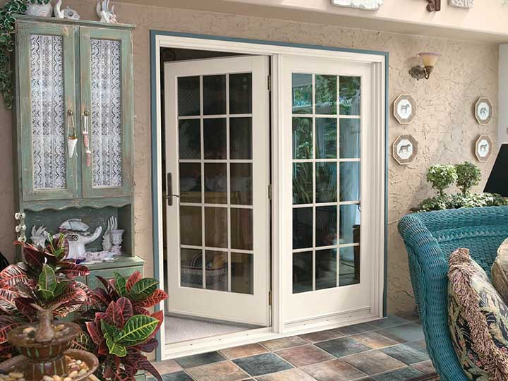Exterior French Doors Enchanting French Doors Exterior French Doors  Renewalandersen Design Ideas