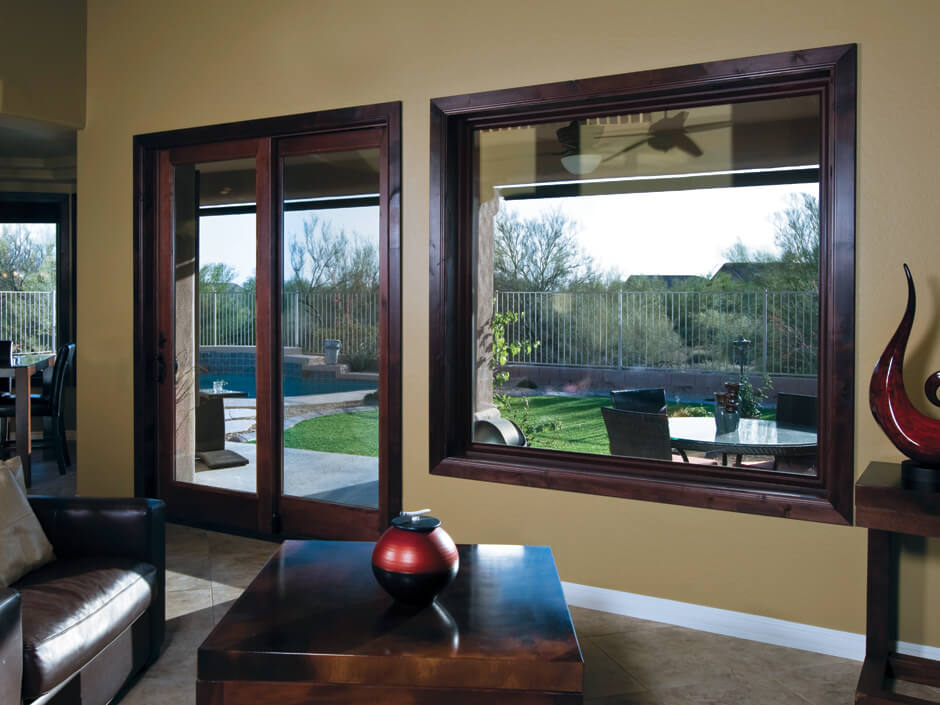Wood Interior Windows U0026amp; Doors ...