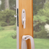 Gliding Patio Door Lock