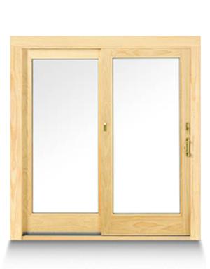 Sliding Patio Door