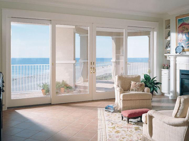 Beautiful Sliding French Patio Doors Photos Amazing Home Design