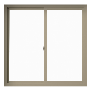 Sliding Windows from Renewal by Andersen