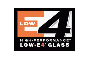Renewal by Andersen High-Performance Low-E4 Glass