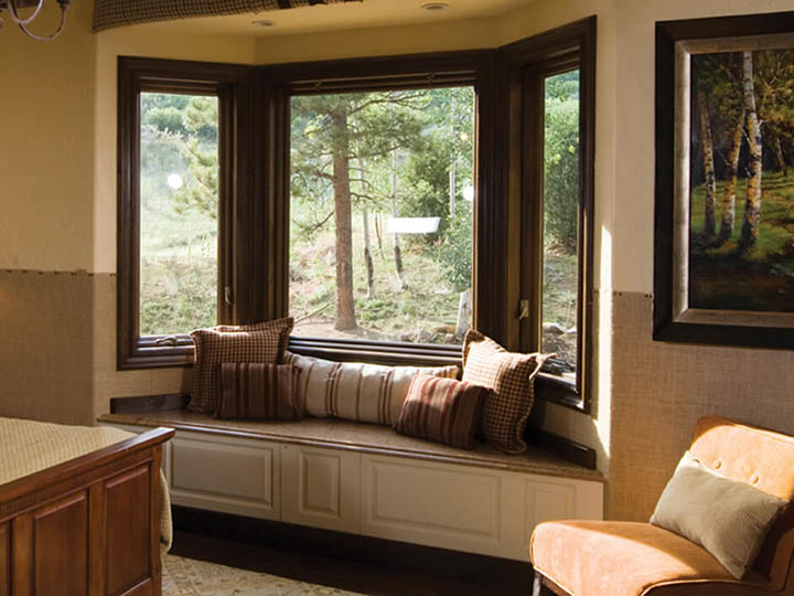 Inspiration Gallery. Energy-efficient bay windows ...
