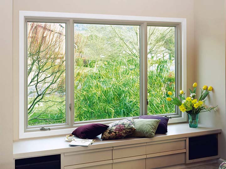 Picture Windows, Combination Windows - Renewal by Andersen