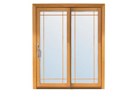 Sliding Doors, Gliding Patio Doors - Renewal by Andersen