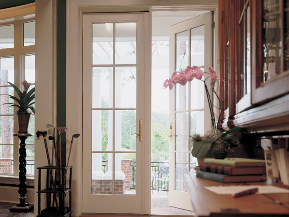 Exterior French Doors french doors, exterior french doors - renewalandersen
