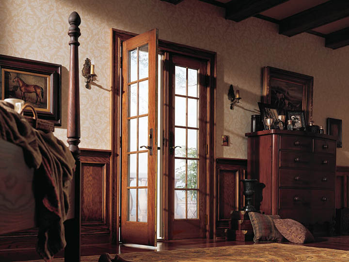 French Doors Exterior french doors, exterior french doors - renewalandersen