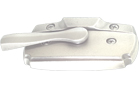 Double Hung Window Hardware - White