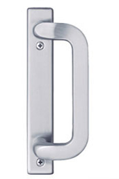 Anvers patio door handle